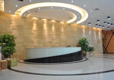 龙华-一品轩总部办公室和厂房装修
