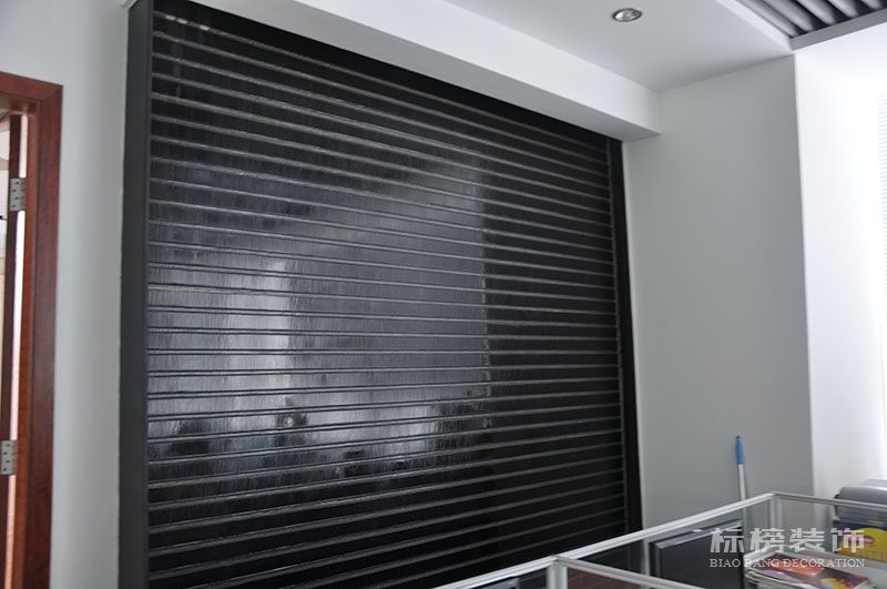 汉京国际大厦-彼爱钻石BLOVES办公室装修3