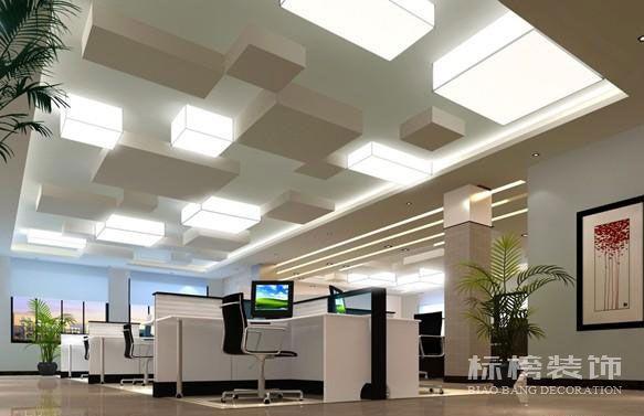 深圳办公室装修,质量如何把控?