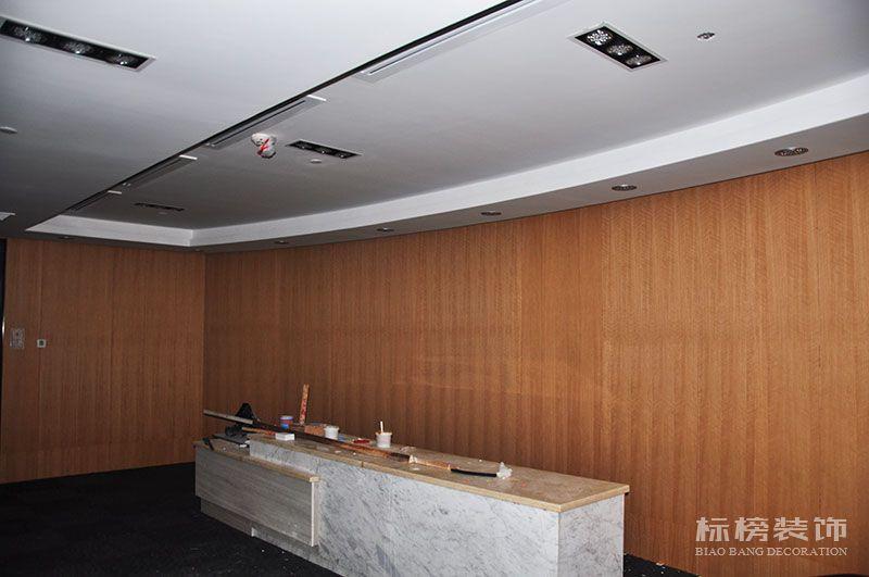 京基100大厦永星珠宝办公室装修11