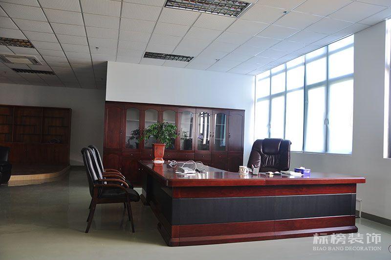 铭薪电子(深圳)有限公司办公室和厂房装修5