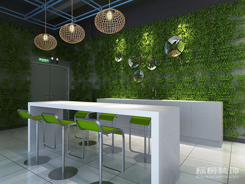 康泰健美医疗科技(深圳)有限公司办公室和厂房装修6