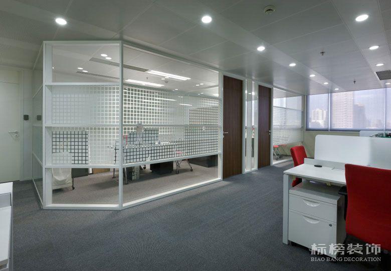 代高公司厂房办公室装修3