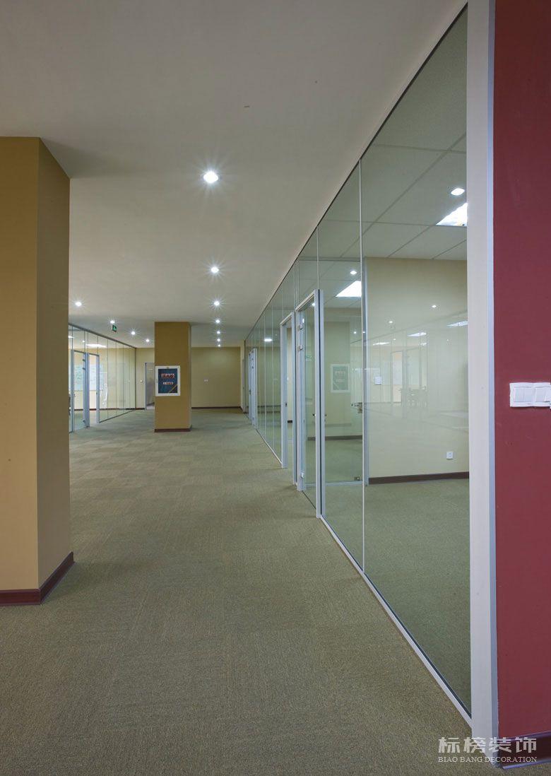 洋景休闲厂房和办公室装修3