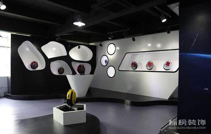 圣奇仕展厅设计设计装修3