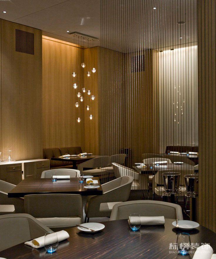 港轩茶餐厅设计装修5