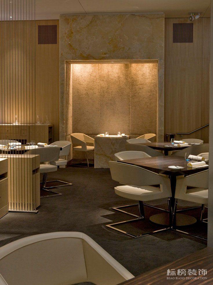 港轩茶餐厅设计装修7