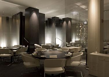 港轩茶餐厅设计装修