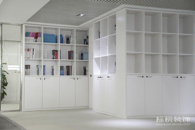 福田-免税商务大厦-奥雅纳ARUP(深圳)办公室装修3