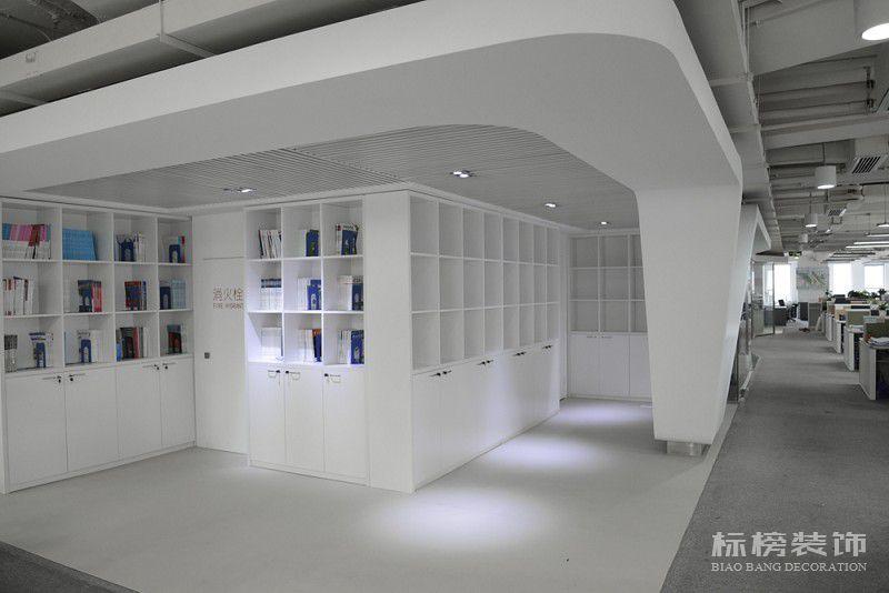 福田-免税商务大厦-奥雅纳ARUP(深圳)办公室装修4