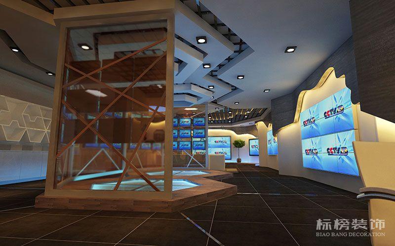 龙华观澜-硅谷动力-维冠视界办公室厂房装修2