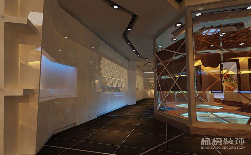 龙华观澜-硅谷动力-维冠视界办公室厂房装修4
