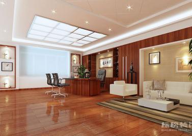 龙华观澜-硅谷动力-维冠视界办公室厂房装修