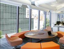 了解办公室装修四要素 展现与众不同的风格