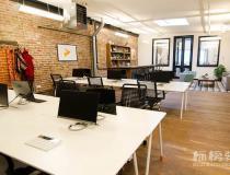 办公室装修风格化设计需要具备哪些?