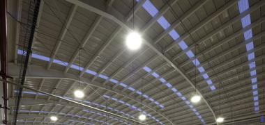 厂房装修的地面一般采用什么地坪漆?